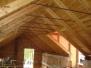 Konstrukce krovů